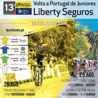 13.ª Volta a Portugal de Juniores Liberty Seguros