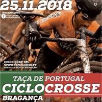 2.ª Prova da Taça de Portugal CRO - Bragança