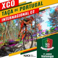 4.ª Prova Taça de Portugal XCO - Valongo