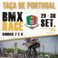 BMX - 7.ª e 8.ª Provas Taça de Portugal BMX Race