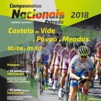 Campeonato Nacional Juniores e Cadetes