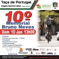 Taça de Portugal Jogos Santa Casa - Memorial Bruno Neves