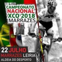 Campeonato Nacional de XCO 2018