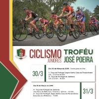 2.ª e 3.ª Provas Taça de Portugal de Juniores 2019