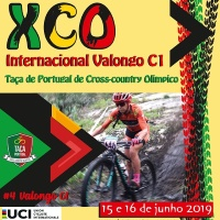 4.ª Prova Taça de Portugal de XCO 2019
