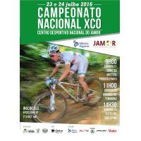 Campeonato Nacional XCO - Jamor