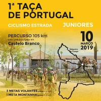1ª Taça De Portugal De Juniores