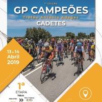 GP dos Campeões - Troféu António Adegas
