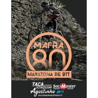 Mafra BTT, Mafra - Taça Academia Joaquim Agostinho 2017 #6