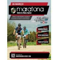 Maratona Sobral de Monte Agraço - Taça Joaquim Agostinho 2017 #1